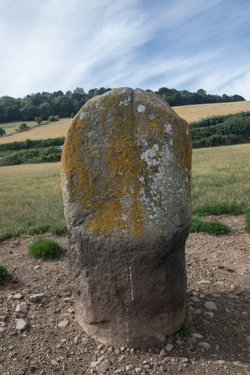 Yeavering Battle Stone