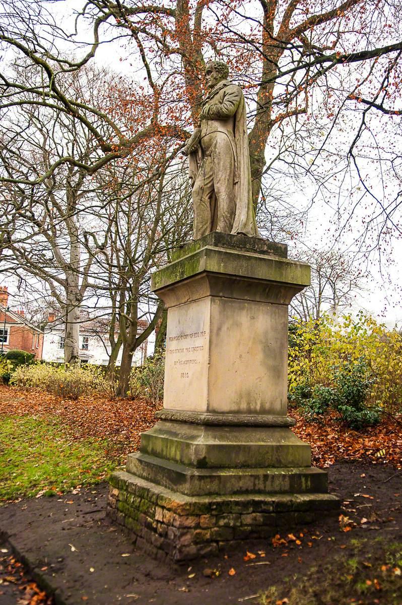Feargus O'Connor (1796–1855), MP