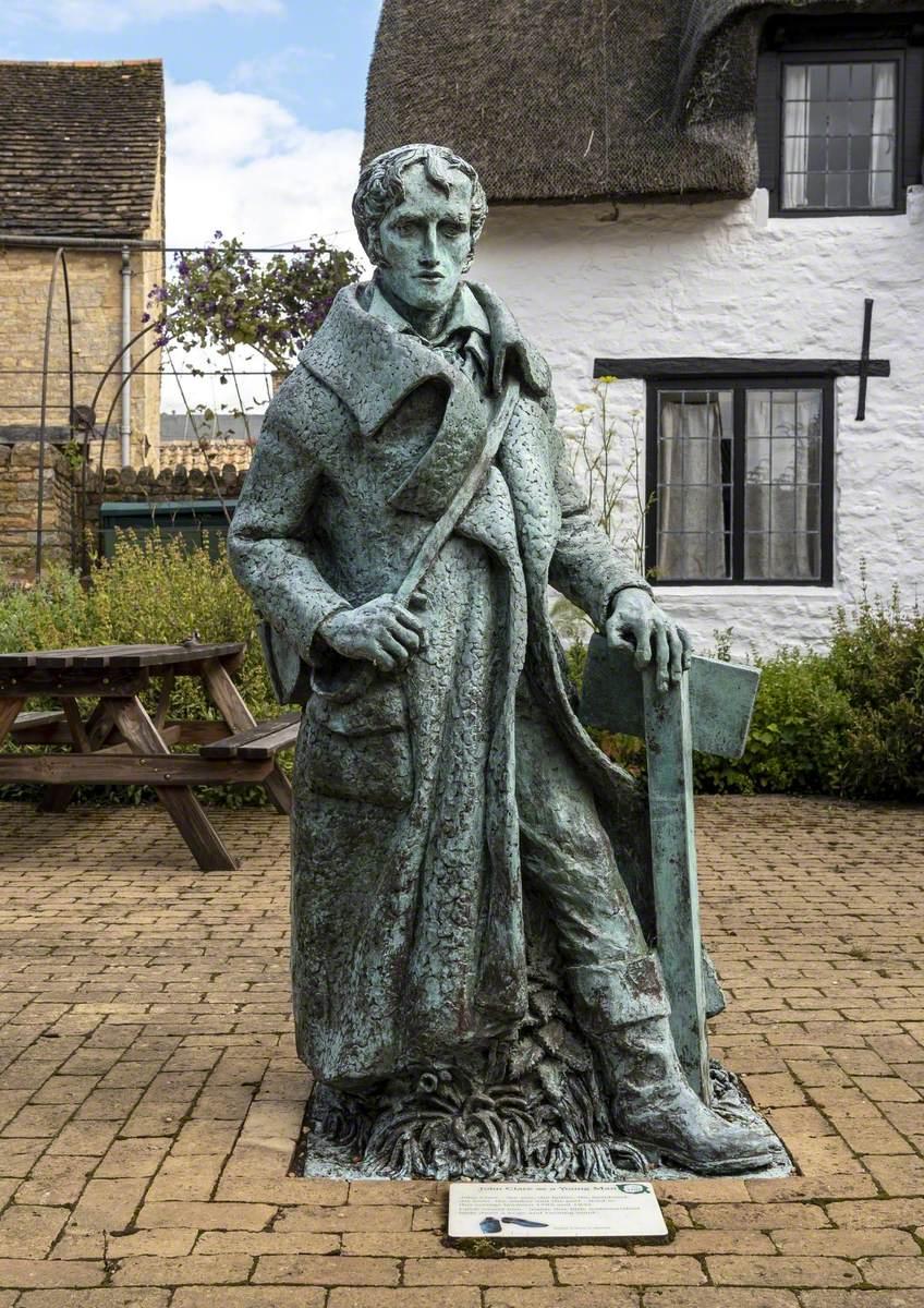 John Clare (1793–1864)