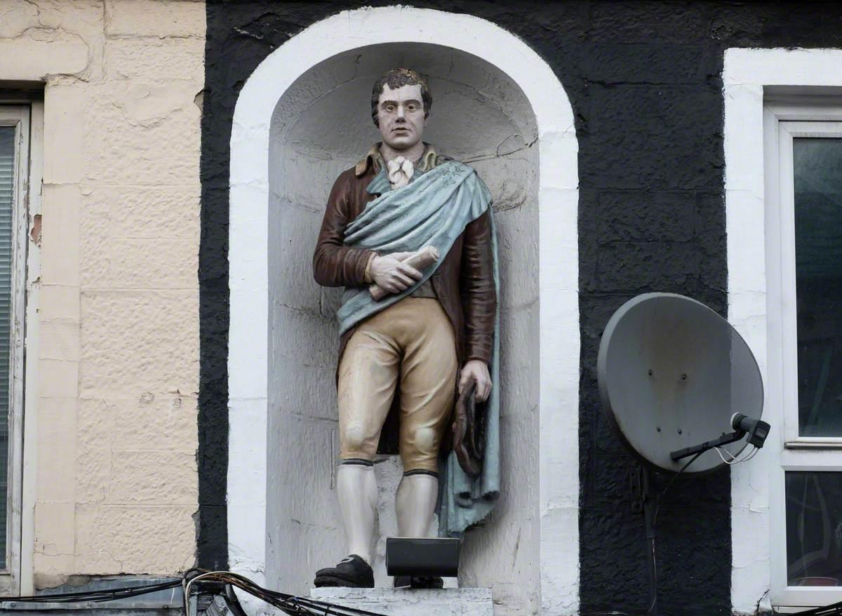 Robert Burns (1759–1796)