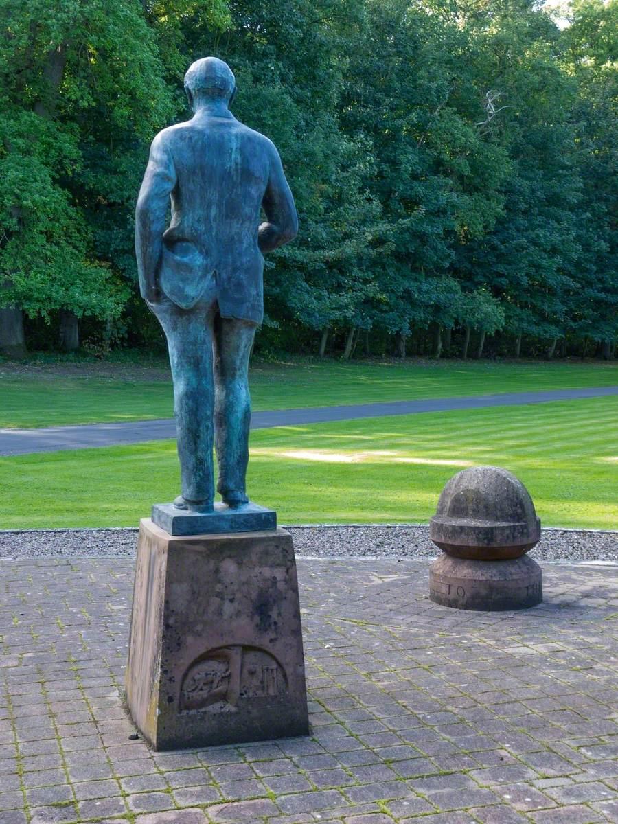 Sir Alec Douglas-Home (1903–1995)