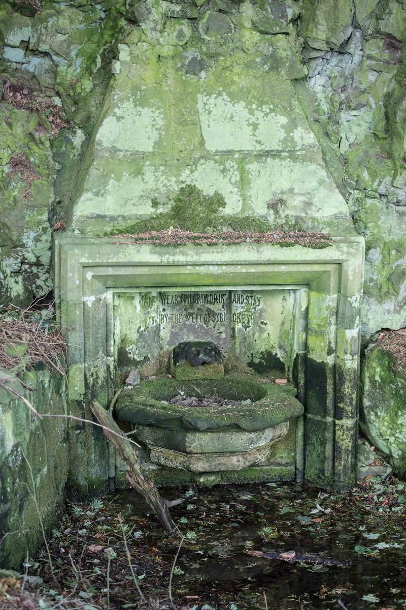 Sybil's Well (Marmion's Well)