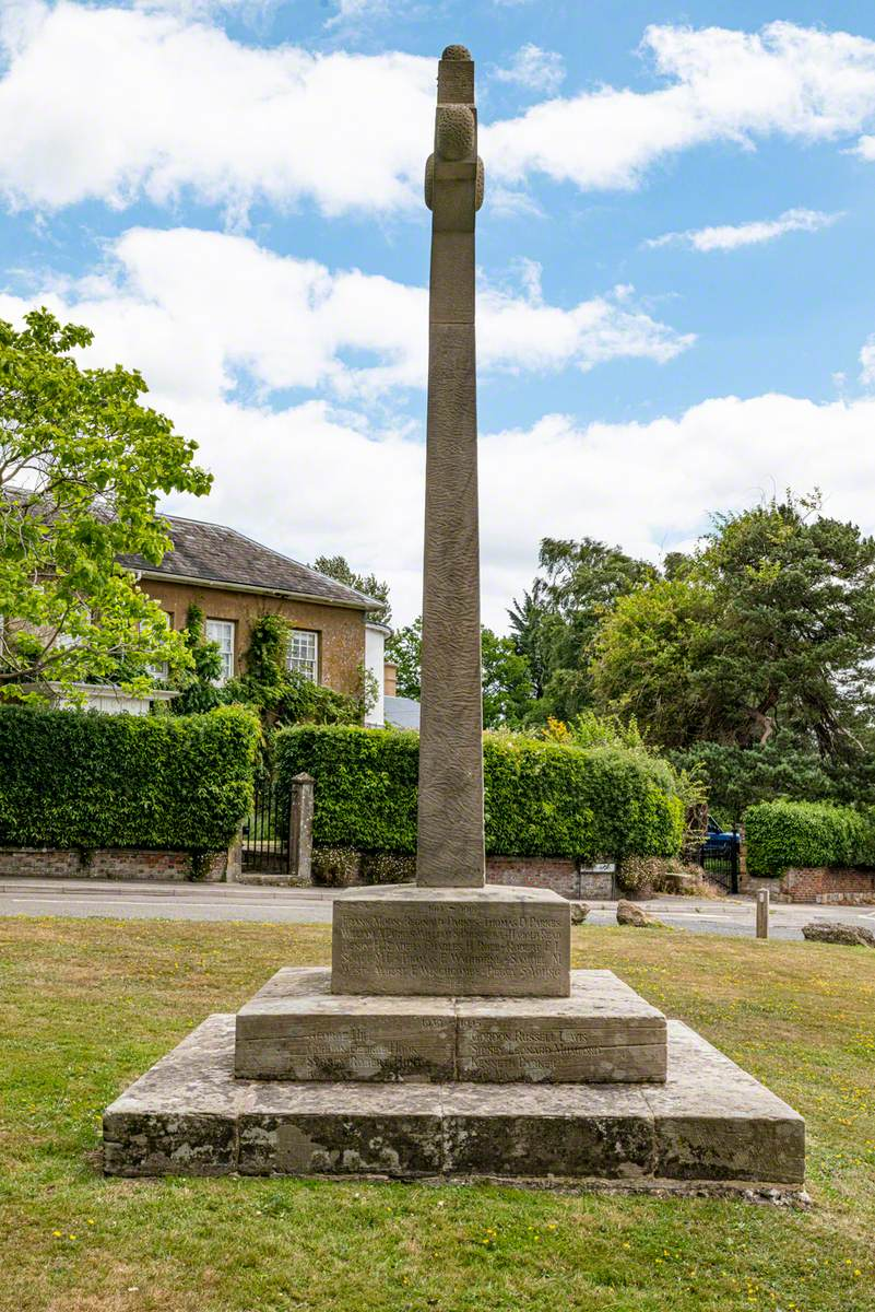 Brenchley War Memorial