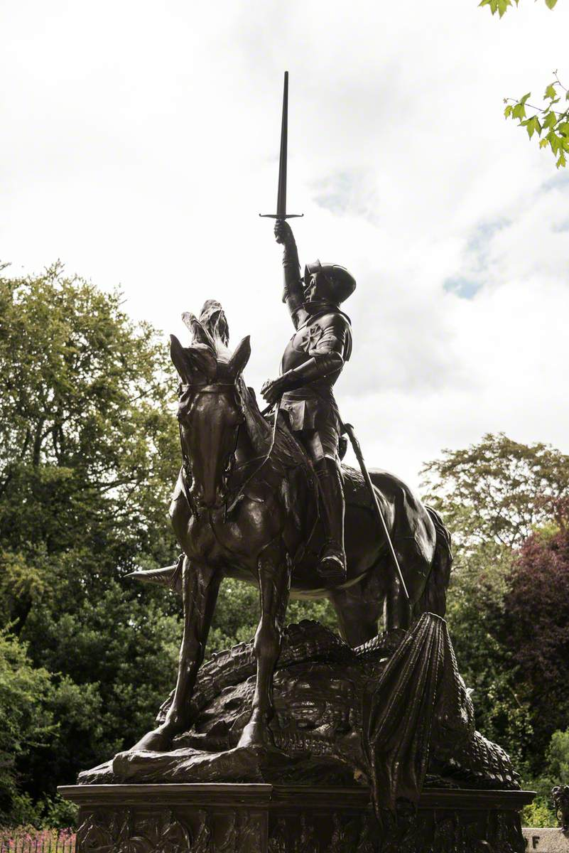 Cavalry of the Empire Memorial