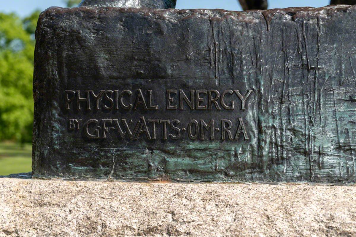Physical Energy