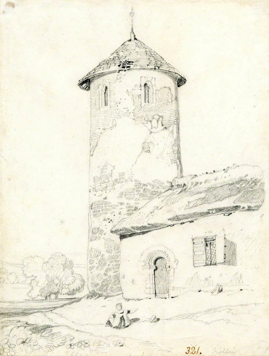 Fishley Church