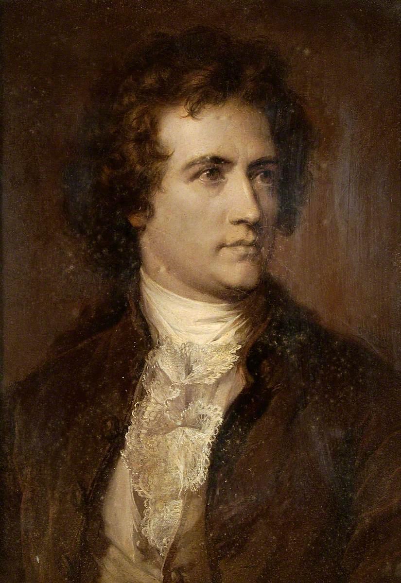 Johann Wolfgang Von Goethe Art Uk