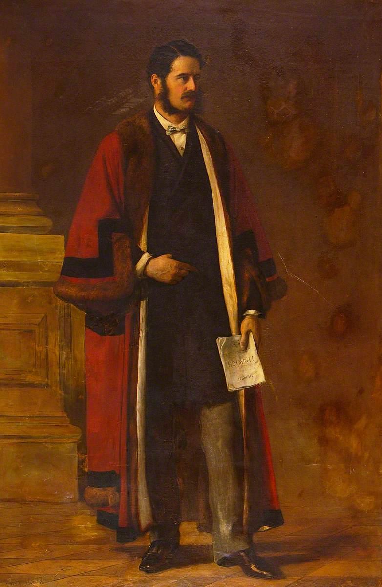 J. P. Cobbold