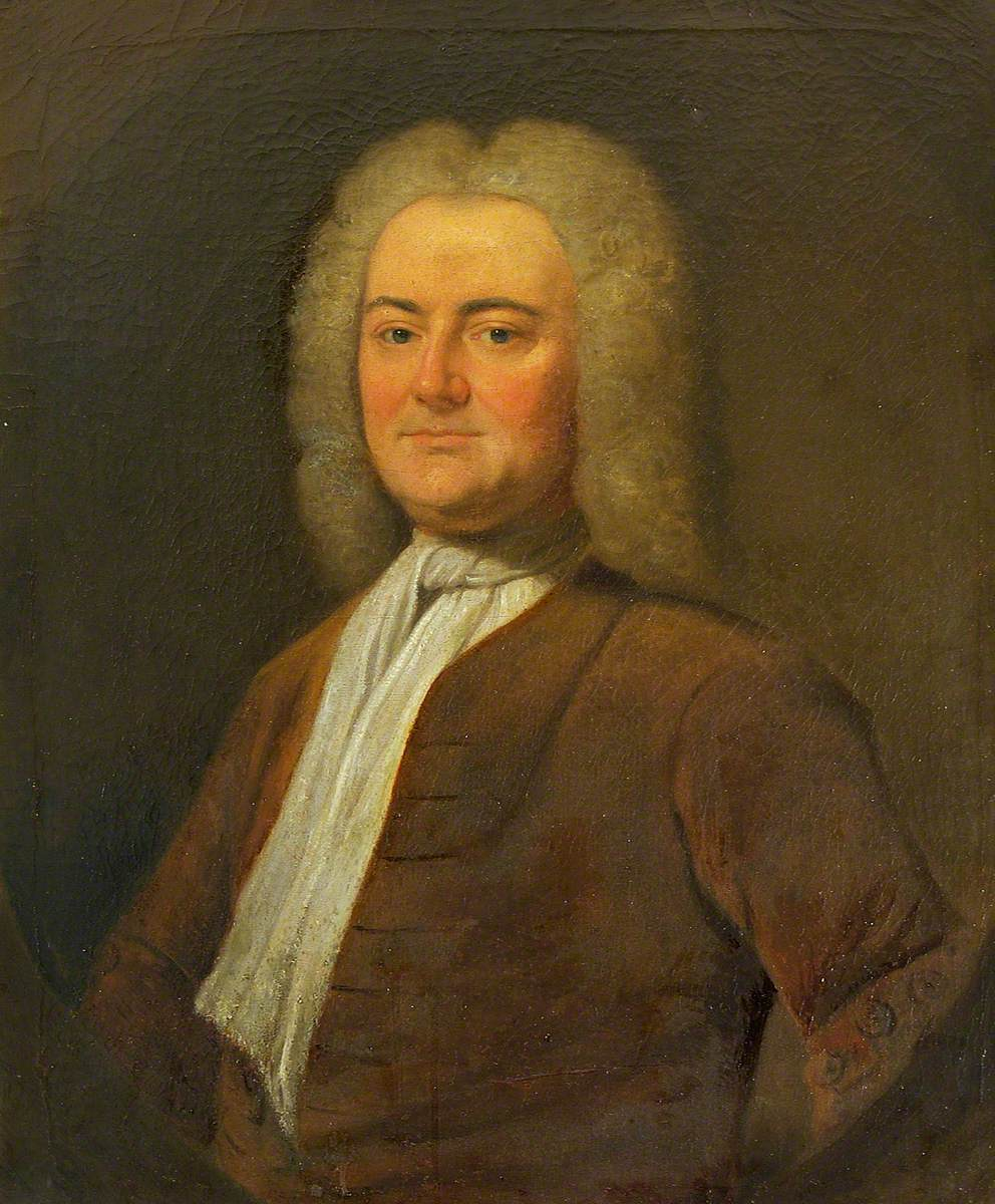 Claude Fonnereau (1677–1740)
