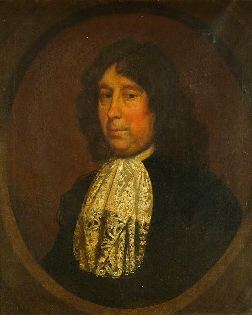 Possibly Zacharie Fonnereau (b.1636)