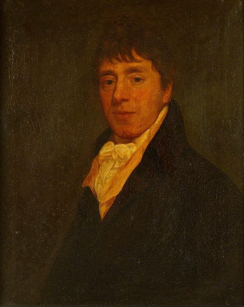 William Batley (b.1758), Town Recorder of Ipswich