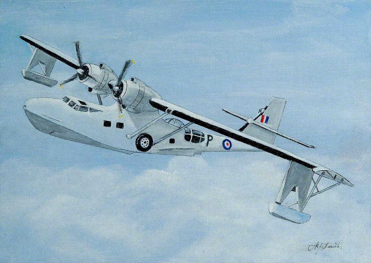 Consolidated Catalina