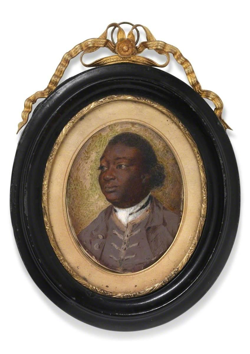Ignatius Sancho (c.1729–1780)