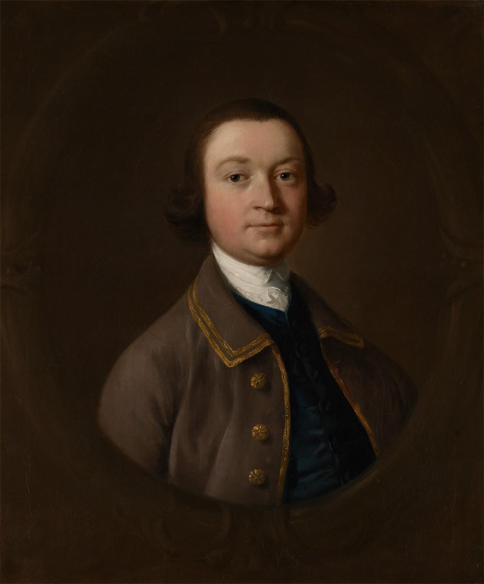 Mr John Vere