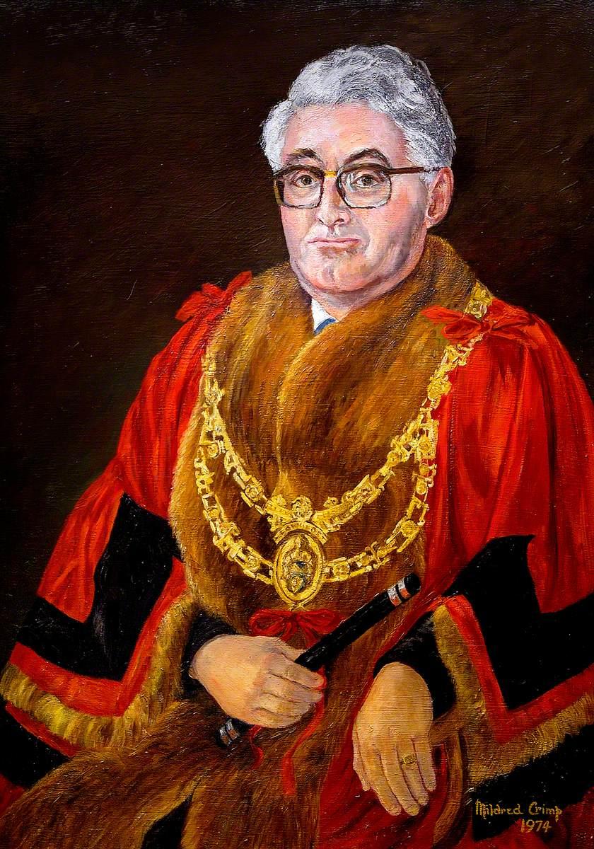 Alderman D. G. Durrant
