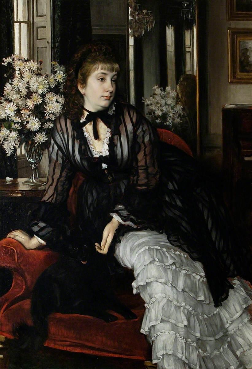 Sydney Isabella Milner-Gibson