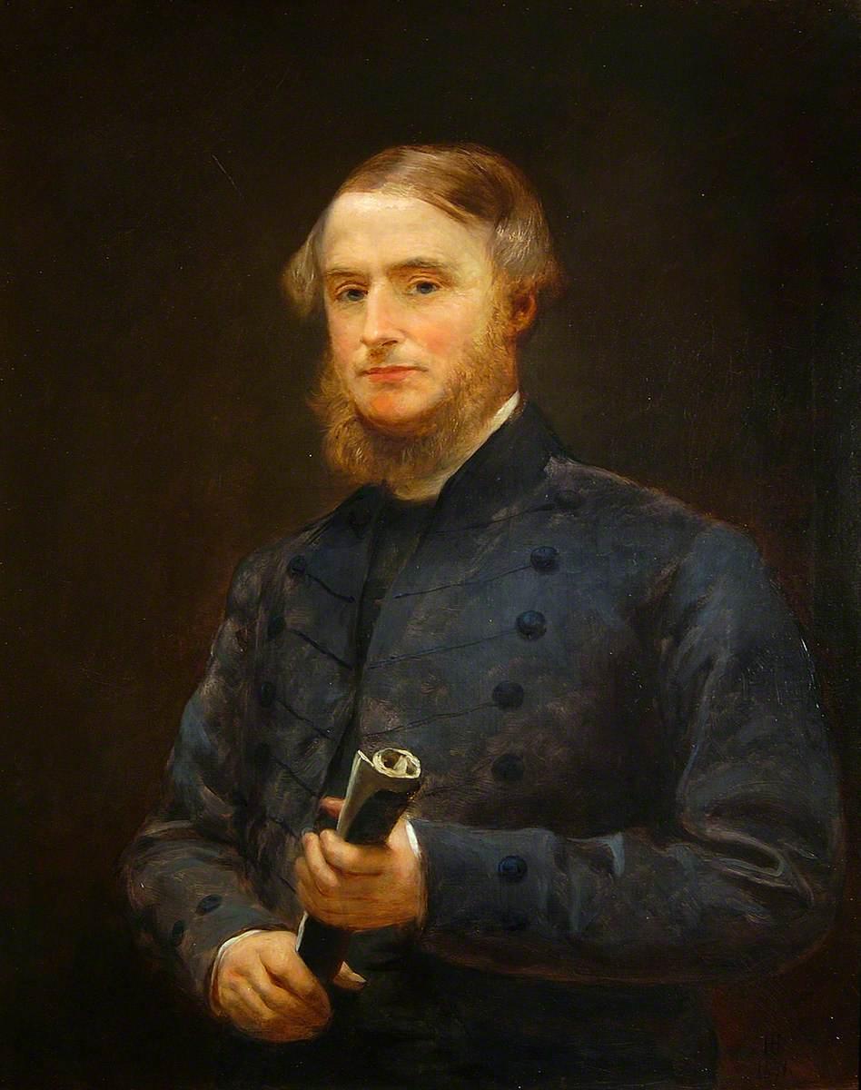 Lord Arthur Hervey (1808–1894)