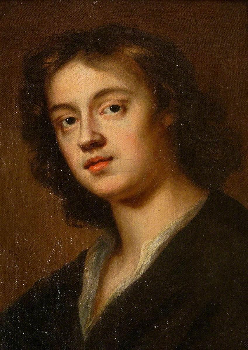 Charles Beale (1660–c.1714)