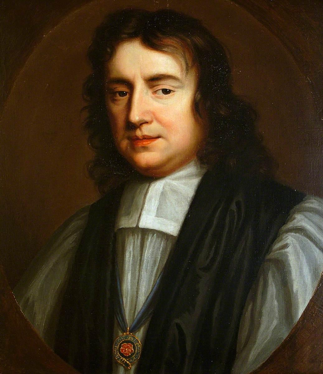 Gilbert Burnet (1643–1715), DD, Bishop of Salisbury, Theologian and Historian