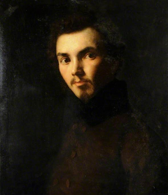 Young Mitchell (1811–1865)