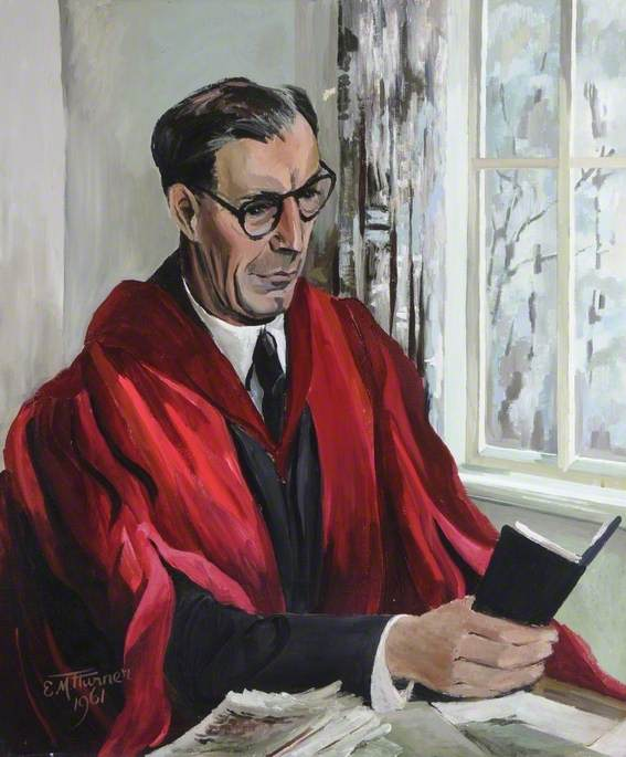 Dr Herbert Wing