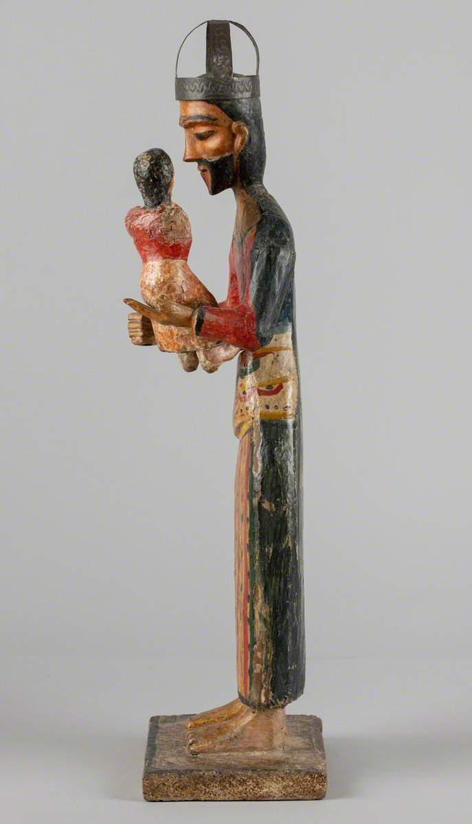San José (Saint Joseph)