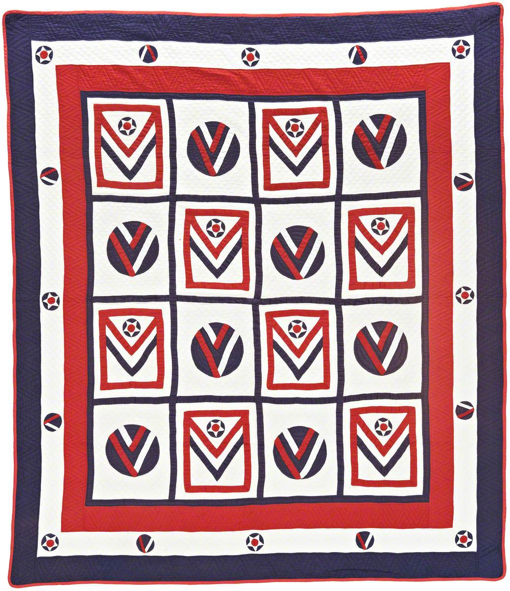 Victory Quilt