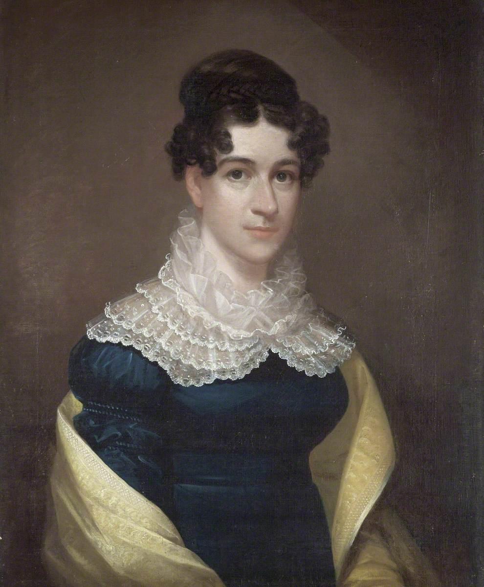 Maria Tallmadge Cushman (1790–1878)
