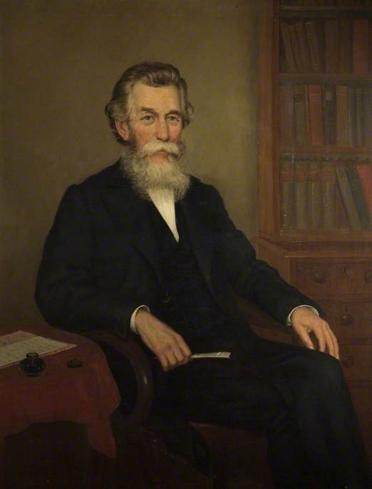 Francis James Thompson, Mayor (1894)