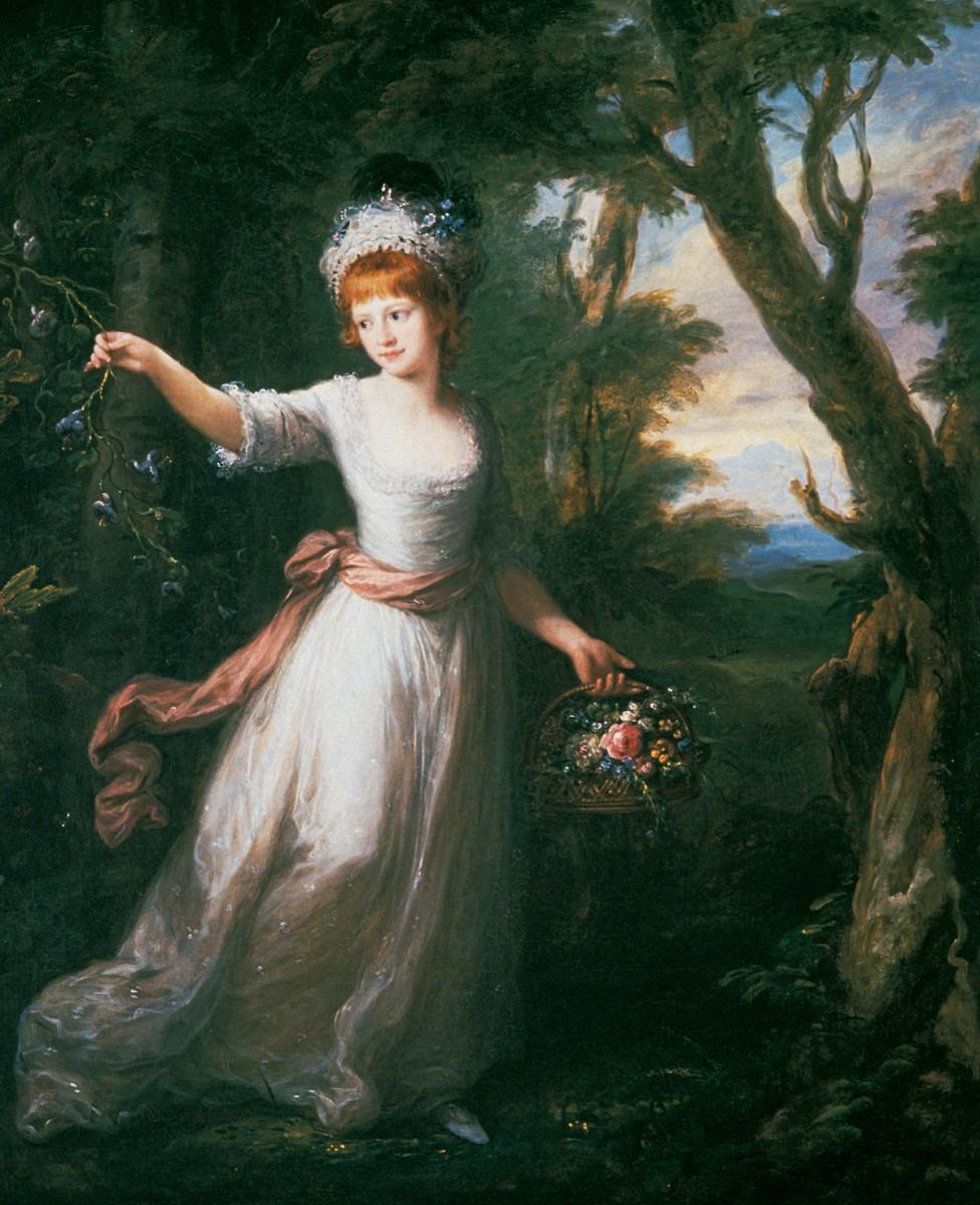 Henrietta Laura Pulteney (1766–1808)