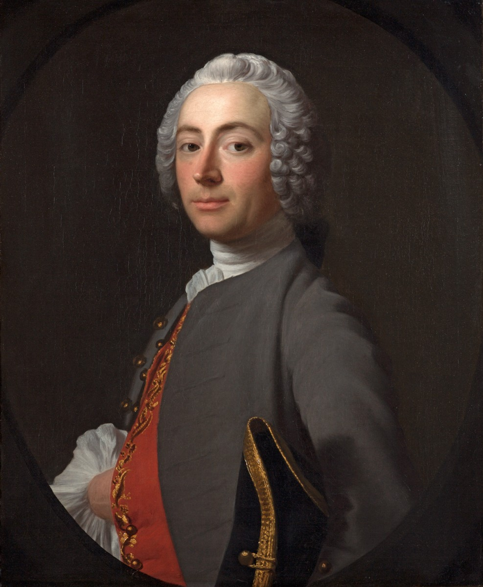 John Sargent the Younger (1714–1791)