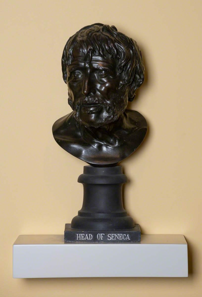 Seneca (d.65 AD)