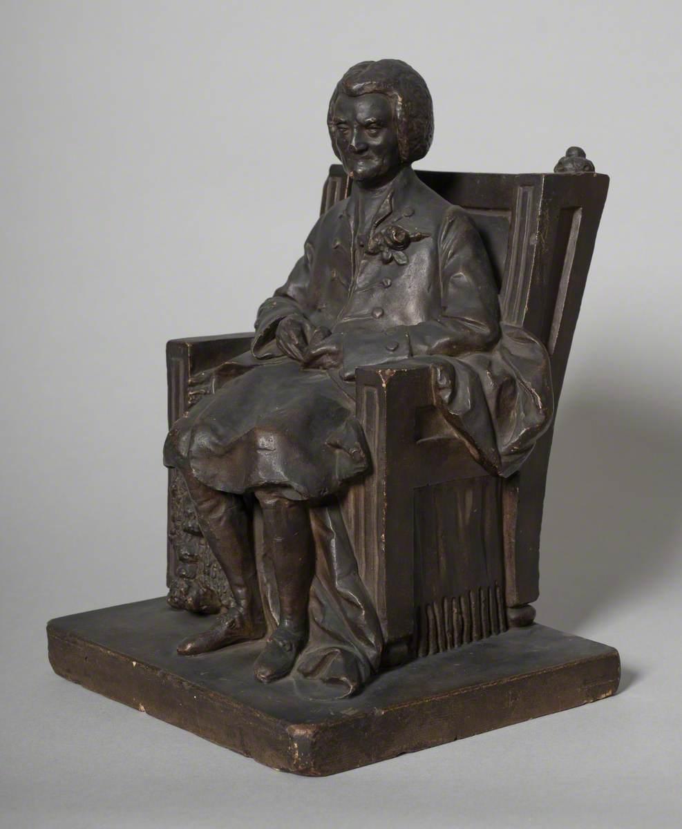 Reverend Richard Beadon (1737–1824)
