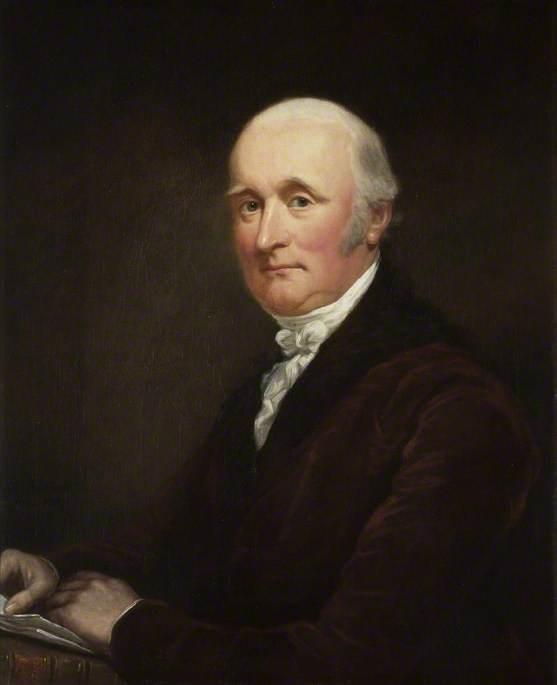 William Harding of Baraset, Warwickshire (1760–1822)