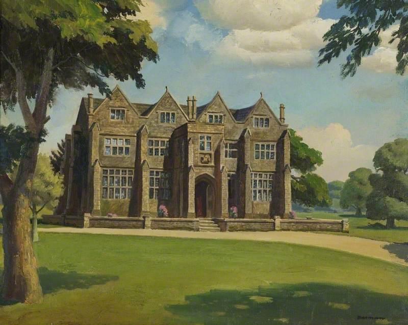 Timsbury Manor, Timsbury, near Bath