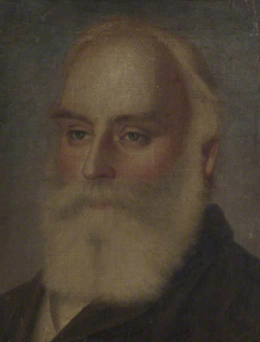 George Baker (1825–1910)