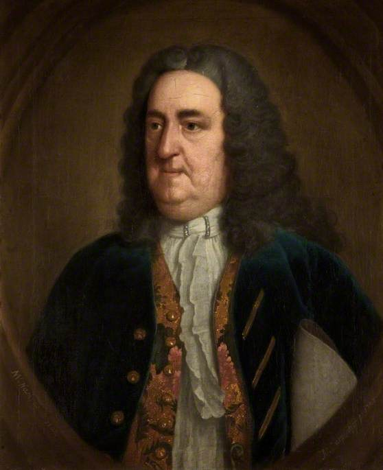 Richard Nash (1674–1761)