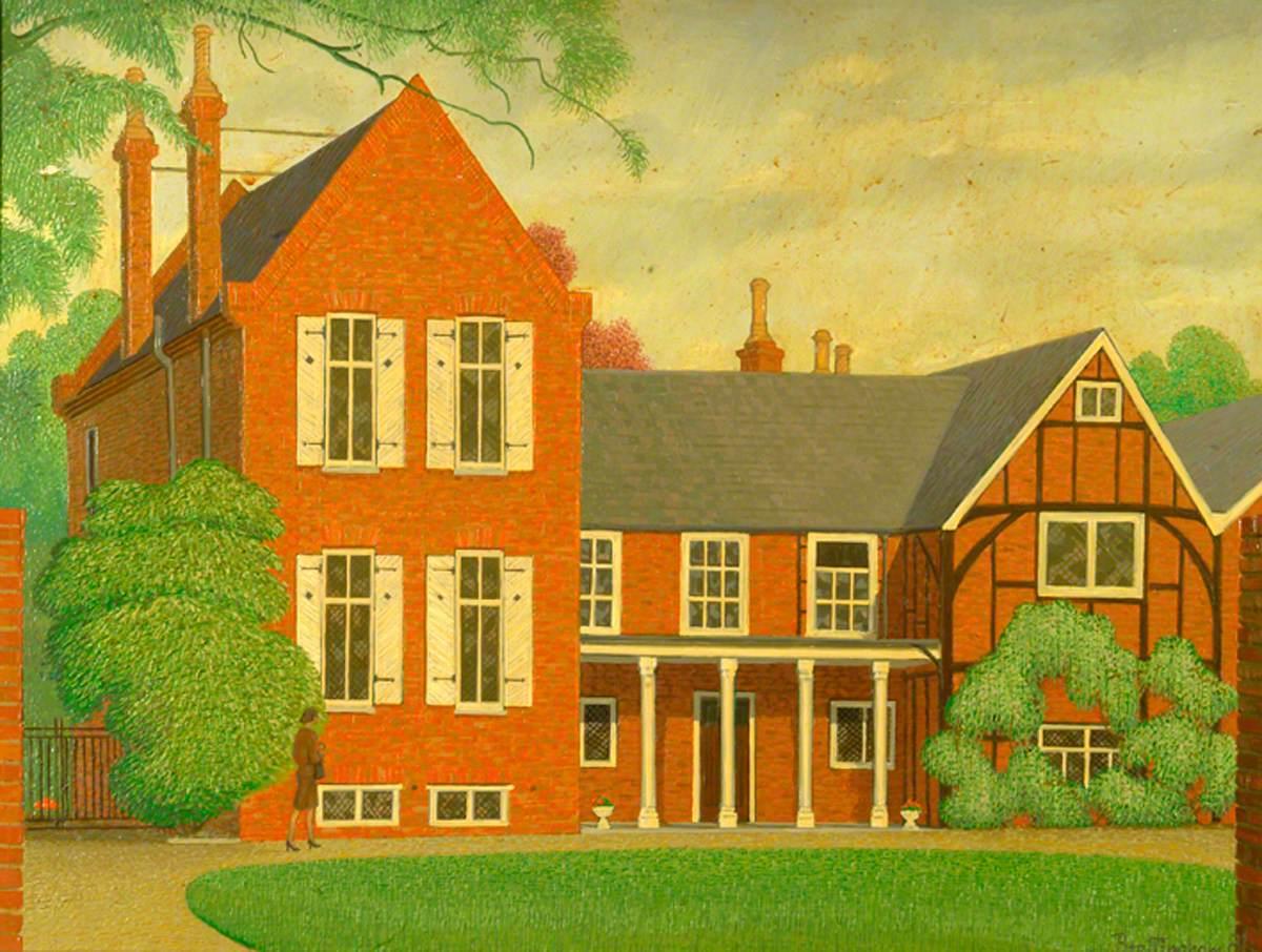 Almner's Priory