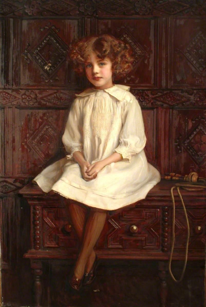 Eileen Fox