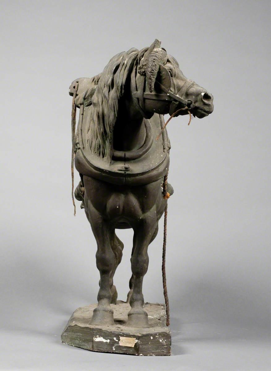 A Cart Horse