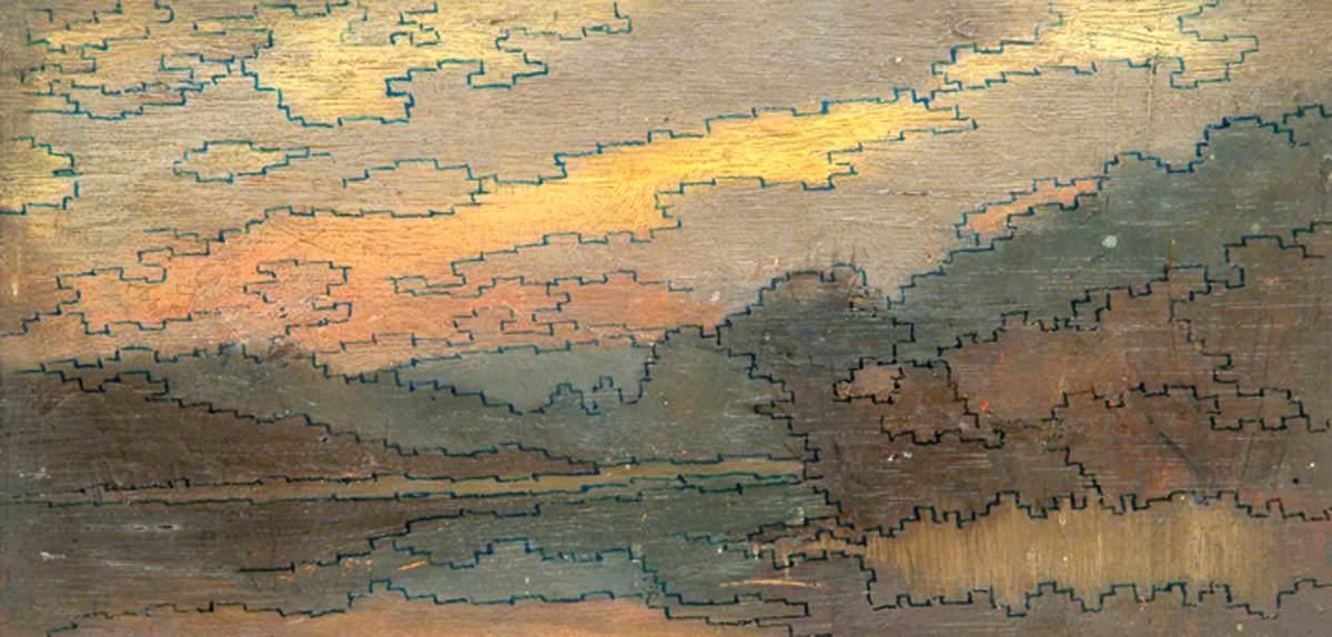 Patterned Landscape