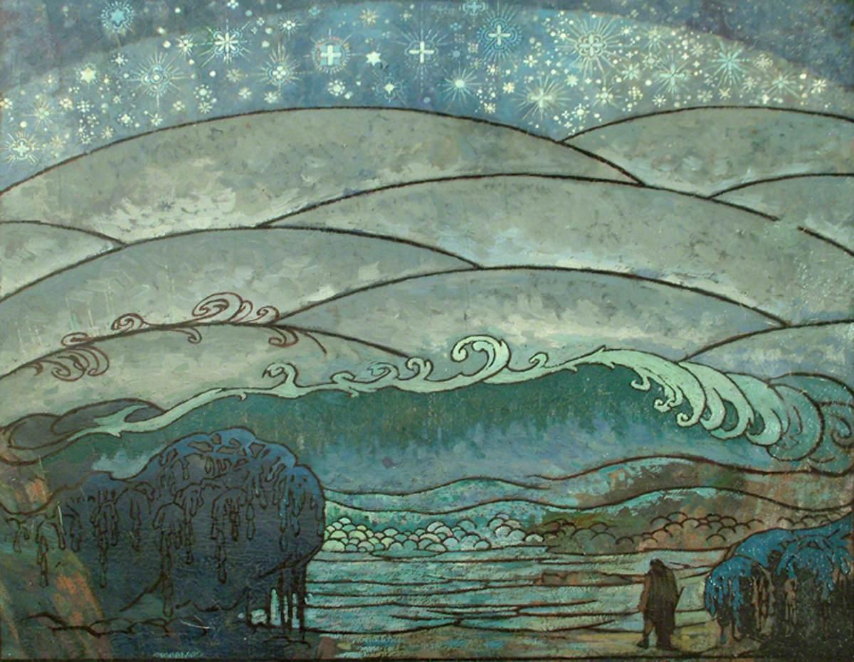 Landscape Decoration