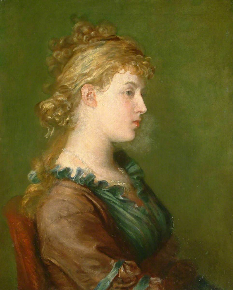 Lady Archibald Campbell