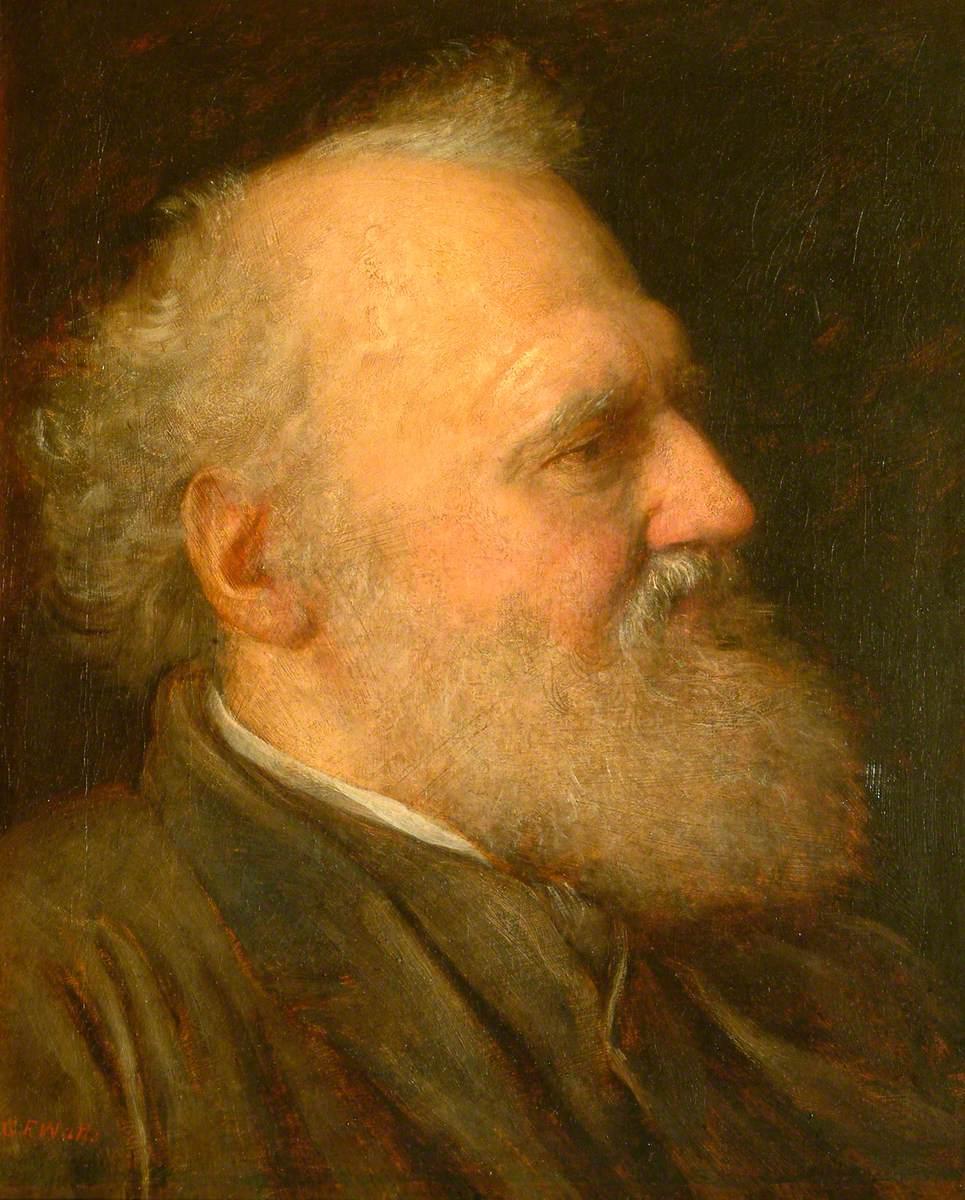 H. Toby Prinsep