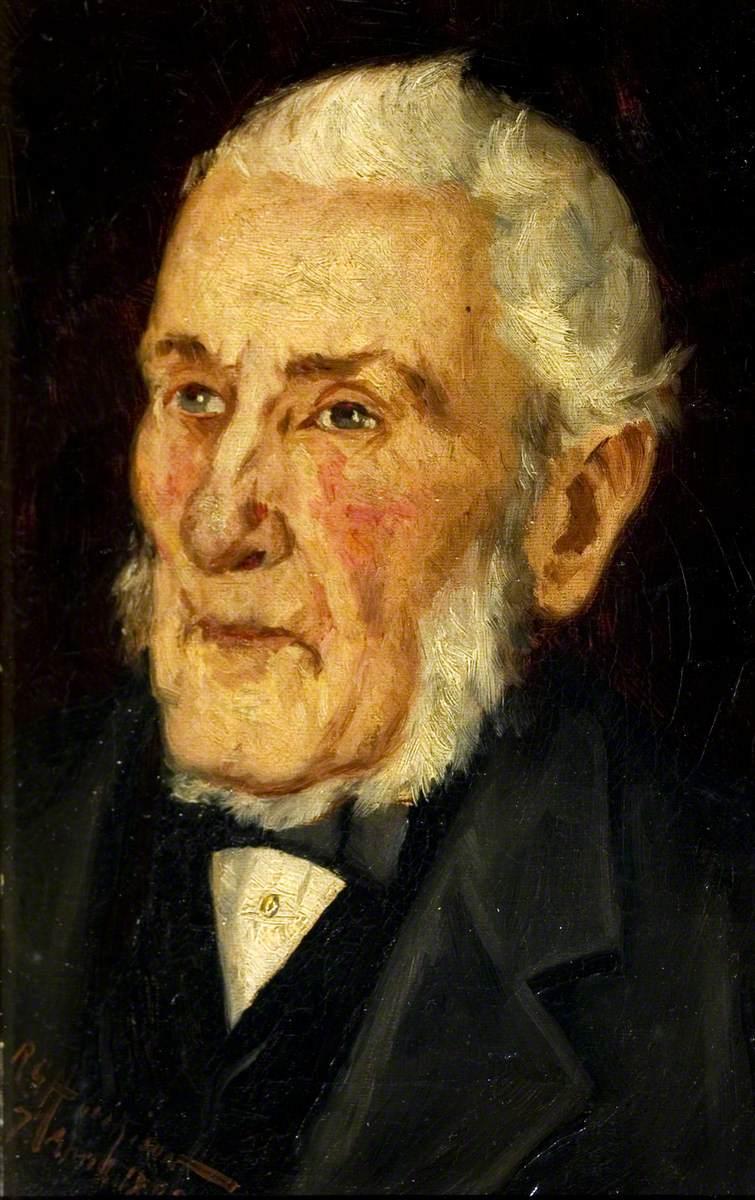Provost Gillies of Maxwelltown