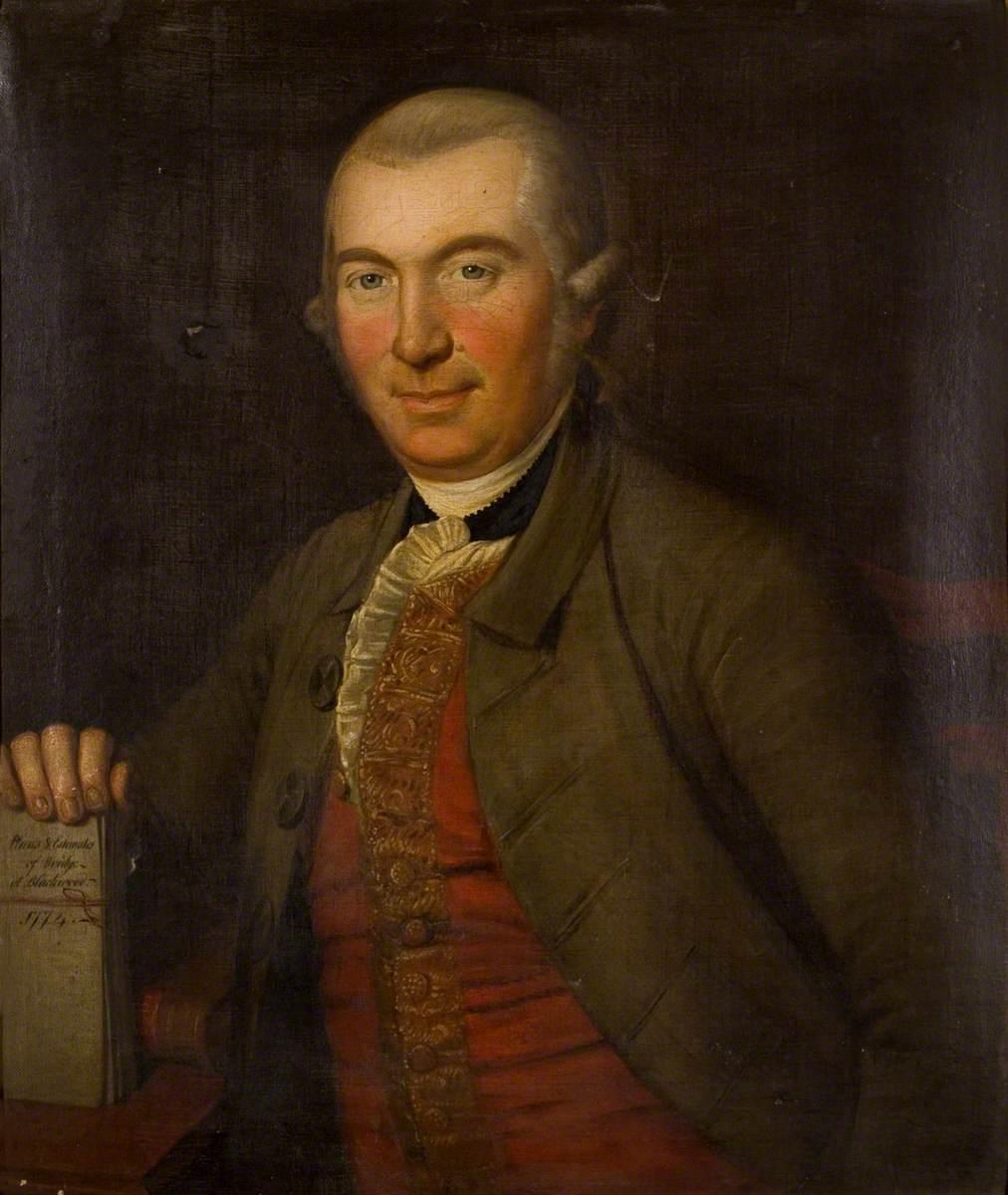 William Copland (1737–1808)