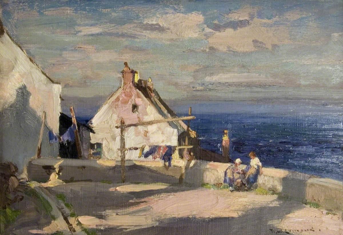 A Coastal Village