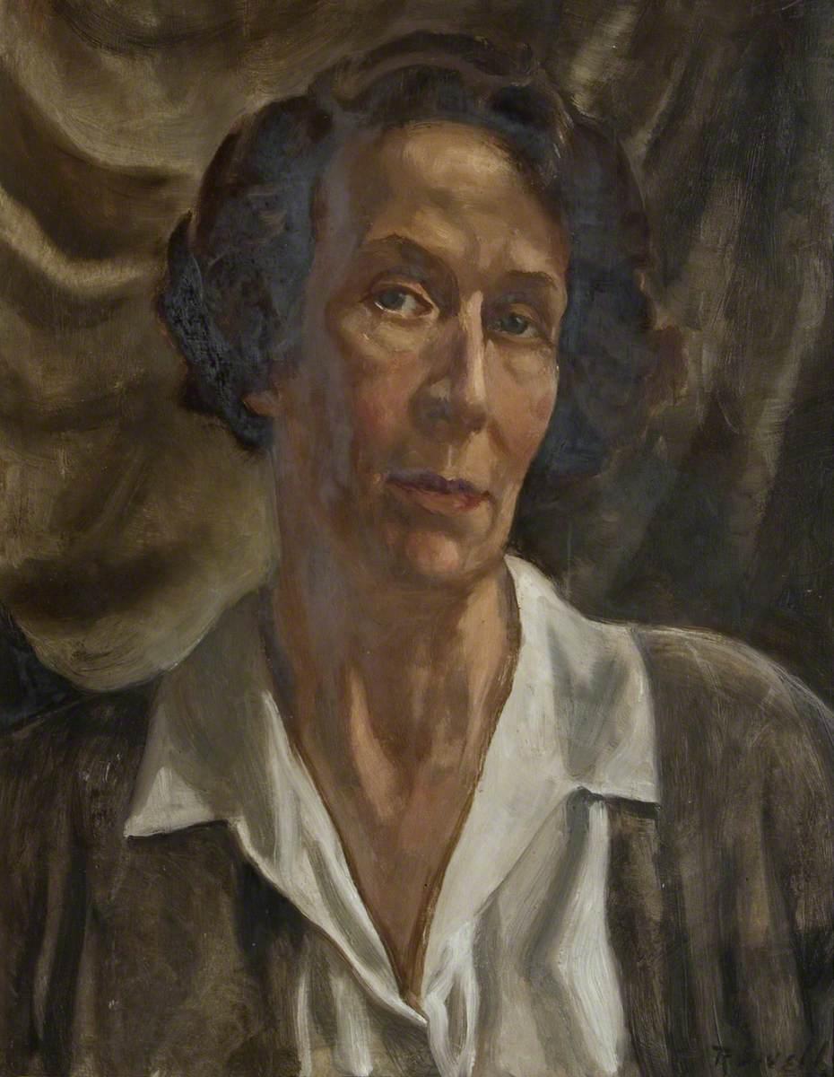 Phyllis M. Bone (1896–1972), RSA