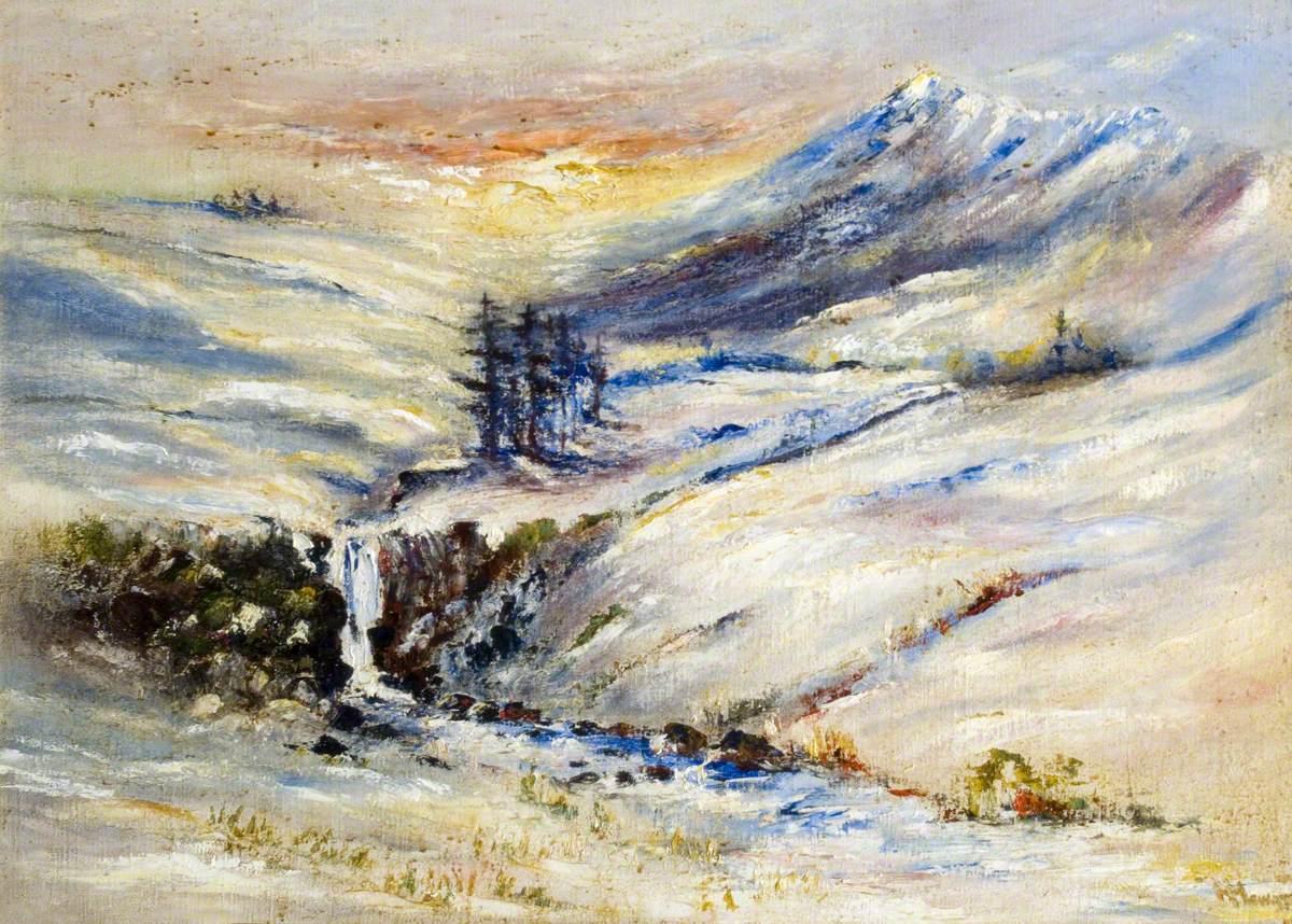 Glenkens Snows