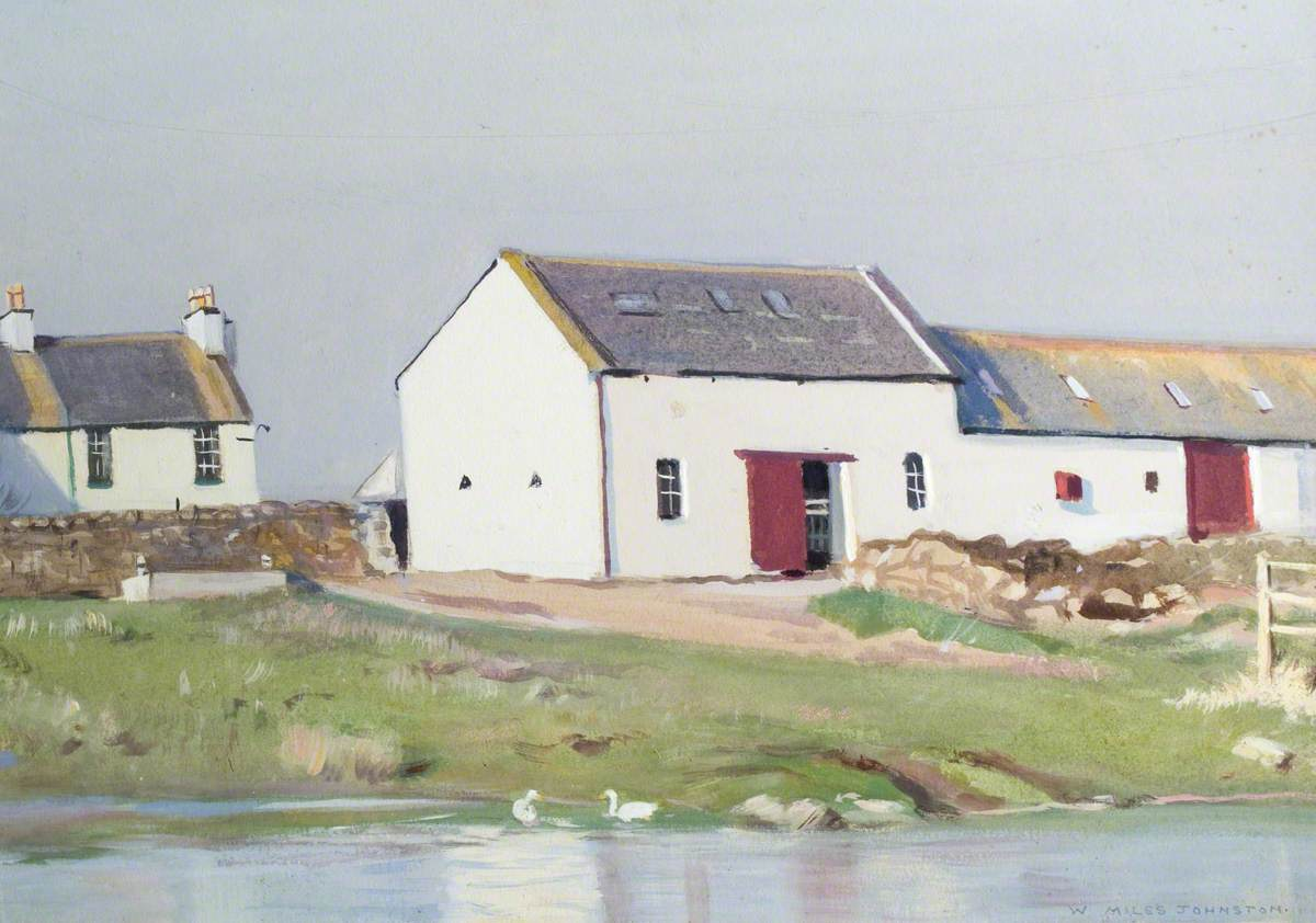 Torrs Farm, Kirkcudbright